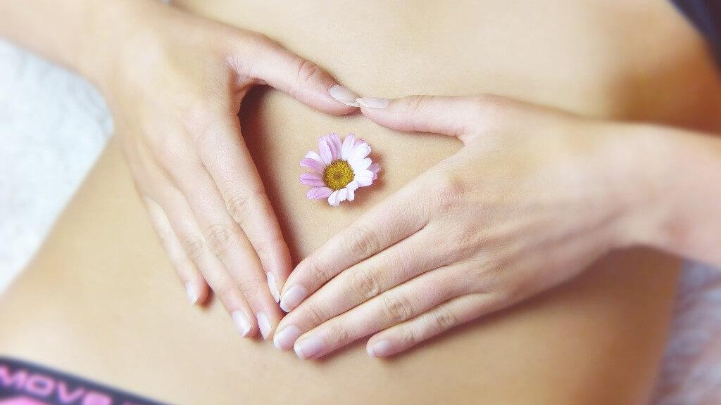 Kosmetyki naturalne dla kobiet w ciąży
